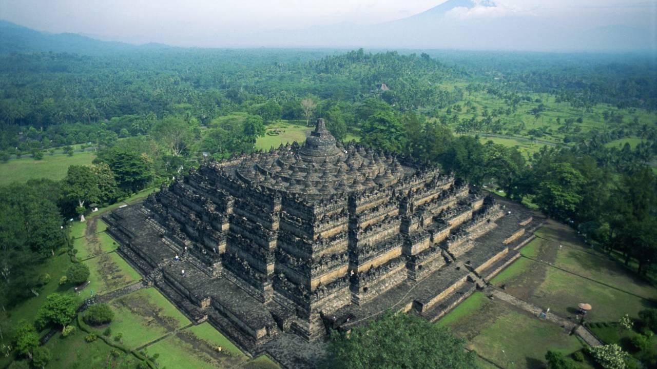 MPR Dukung Borobudur Jadi Pusat Musik Dunia