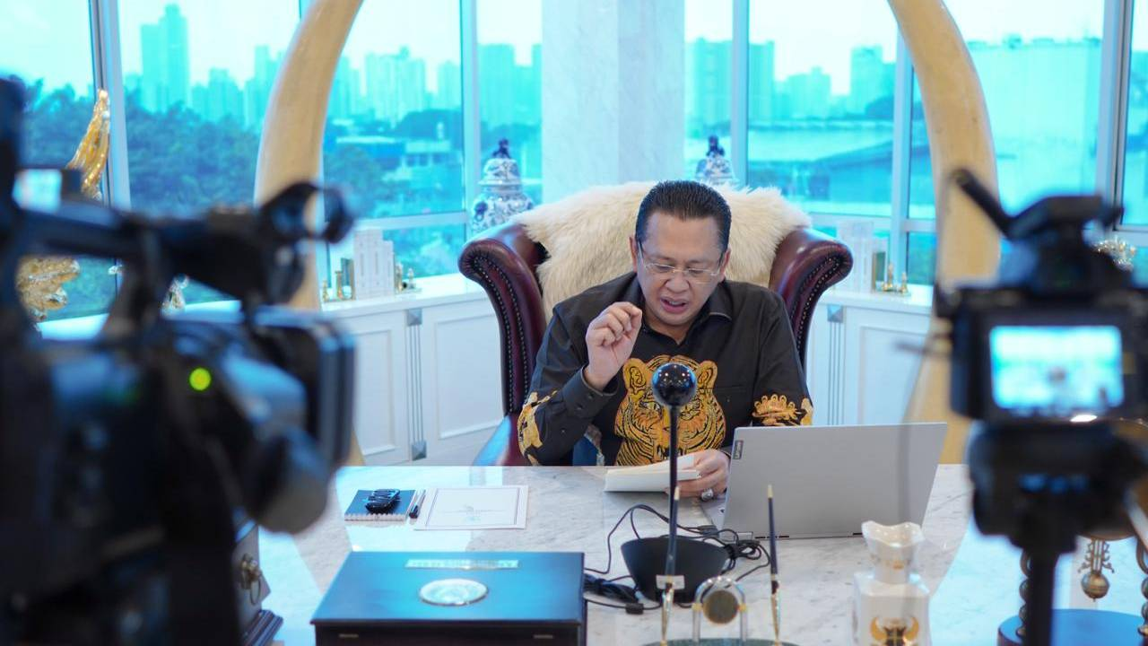 Jelang PSU, MPR Minta Politik Uang Diantisipasi