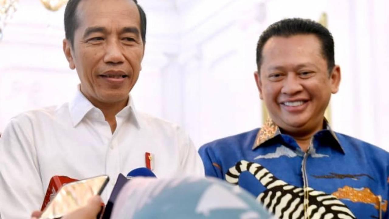 MPR Minta TNI-Polri Tegas ke KKB