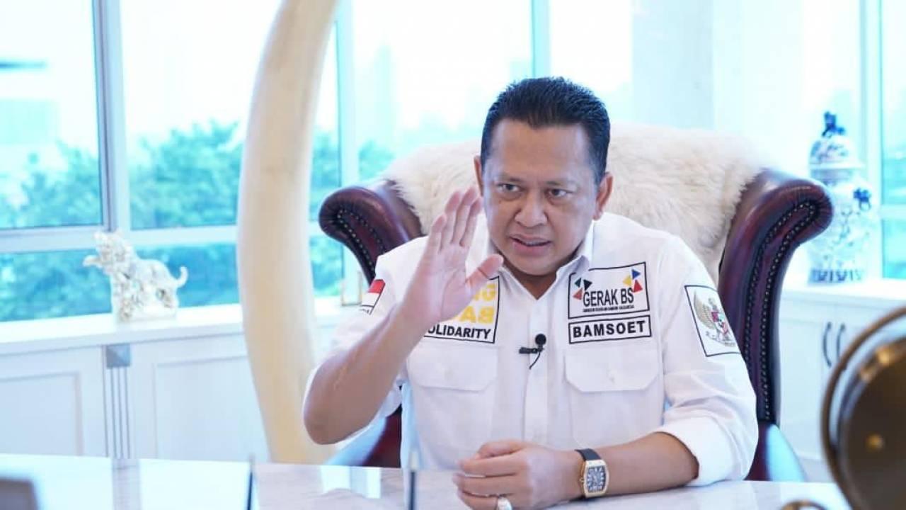 Ketua MPR Puji Langkah TNI-Polri Tumpas Teroris di Papua