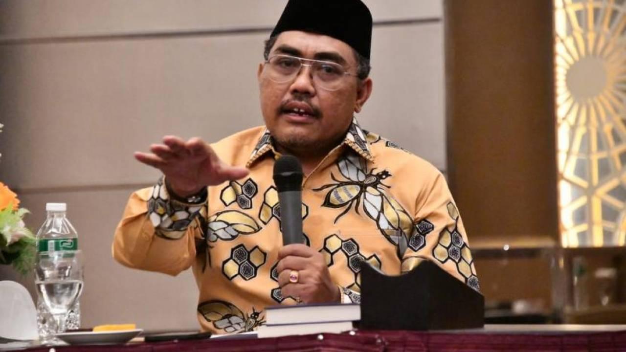 MPR Harap Ikatan Hafidzah Fatayat NU Jadi Penjaga Kelestarian Al-Qur'an